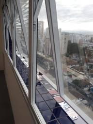 Título do anúncio: Santos - Conjunto Comercial/Sala - Ponta da Praia