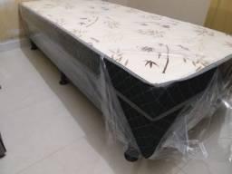 Oferta*Cama Box Solteiro ,Conjugado, Novo!
