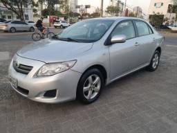 Título do anúncio: Corolla xli 1.8 automático R$ 43.500.00