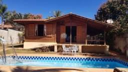 Título do anúncio: Casa com 5 dormitórios à venda, 207 m² por R$ 600.000,00 - Praia Angélica - Lagoa Santa/MG