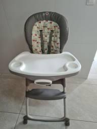 Cadeira de alimentação Weeler