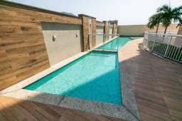 Alto padrão - Apartamento no Golden Village Residences - 85m - RJ