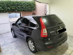 Crv Ex 2.0 - 2011 -Gasolina
