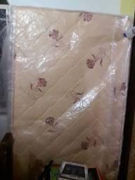 Colchão  peles no saco