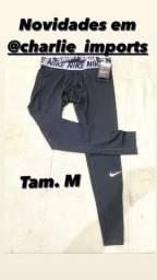 Título do anúncio: Calça compressão legging masculina