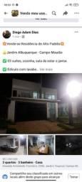 Título do anúncio: Residência de Alto Padrão - Campo Mourão