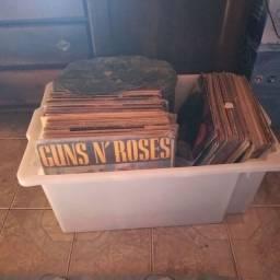 Lote discos de vinil