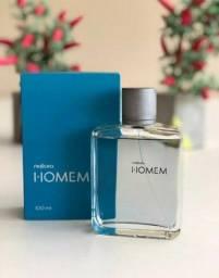 Perfume Natura Homem LACRADO