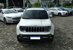 Renegade 1.8 Limited 2021