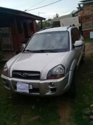 Título do anúncio:  * )Vendo Hyundai tucsom completa inteiraço