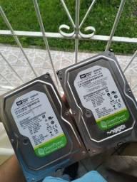 HD 500gb Green power