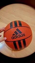 Bola Basquete Adidas 3Stripes - Laranja