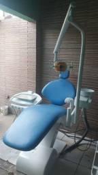 Cadeira de Odontológia