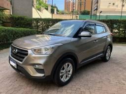 Título do anúncio: Hyundai Creta Attitude Manual 2019