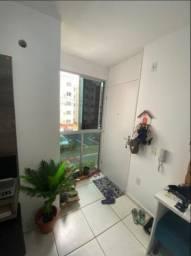 Apartamento 2 quartos / Conquista Aleixo/ Sesi