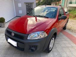 Fiat strada 1.4 completa 2015/15 único dono