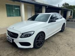 Mercedes-Benz C 43 AMG 3.0 V6 Biturbo 2018