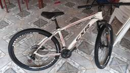 Título do anúncio: Bicicleta Aro 29 Cairu AL CXR Shimano 21 Marchas Freio a Disco Mecânico <br>