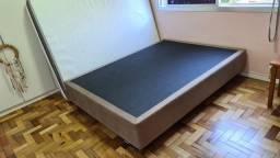 Box para cama de casal