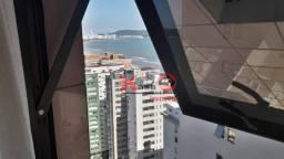 Título do anúncio: Sala à venda, 38 m² por R$ 350.000,00 - Boqueirão - Santos/SP