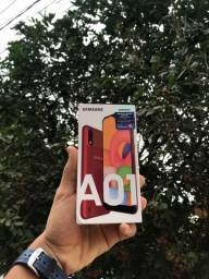 Vende-se celular Samsung A01