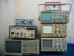 Medidores para Técnicos em Eletrônica
