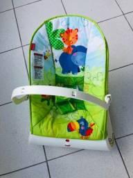 Título do anúncio: Cadeira Bebê