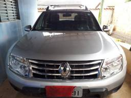 Duster 1.6 Dynamic, ano 2012/13 completa