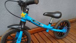 Título do anúncio: Vendo bicicleta infantil de equilíbrio