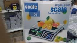Balança de mercadinho 40kg