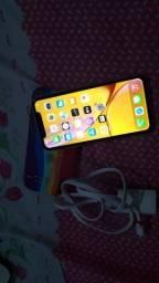 Título do anúncio: iPhone XR de 256gb impecável
