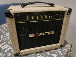 Título do anúncio: Amplificador Bourne Vorax 630