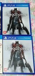 Vendo Bloodborne PS4/PS5