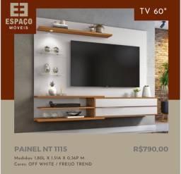 Título do anúncio: Painel NT1115 #Entrega e Montagem Grátis