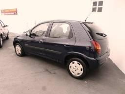 Celta azul 1.0 vhc 8v gasolina 4p manual 2004
