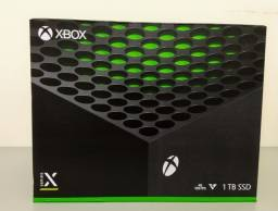 Xbox Series X Lacrado