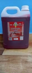 Cobertura de morango 6,8 kg