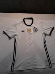 Camisa Alemanha 15-2016 Edição Copa do Mundo