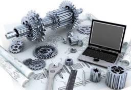 Engenheiro Mecânico - Crea Ativo