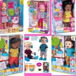 Título do anúncio: Variedades de brinquedos