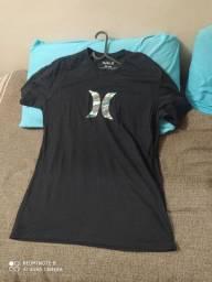 Camisa original Hurley Tam M