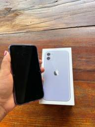 iPhone 11  64 GB impecável
