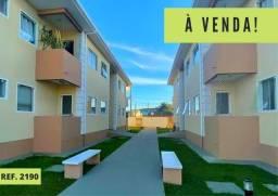 Apartamento Financiável No Parque Ágari