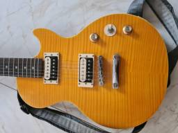 Título do anúncio: Guitarra Les Paul EpiPhone Special Afd Signature Slash