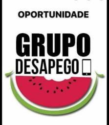 Grupos de Desapego
