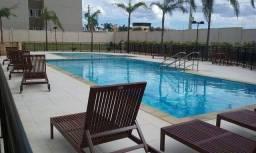Título do anúncio: apartamento de 2 qts, no residencial ilha bela o condomínio clube mais completo da região