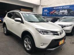 Título do anúncio: Toyota RAV 4 2.0 4x4 Automática - Nova demais! Vistoriado 2021
