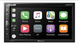 Título do anúncio: Dvd Pioneer Avh-z5280tv, Apple  Car Play Android Auto