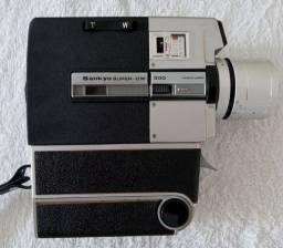 FILMADORA SANKYO CM 300 ANO 1970. Valor 400,00