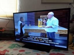 """TV SEMP TOSHIBA 40"""" (NÃO É SMART)"""